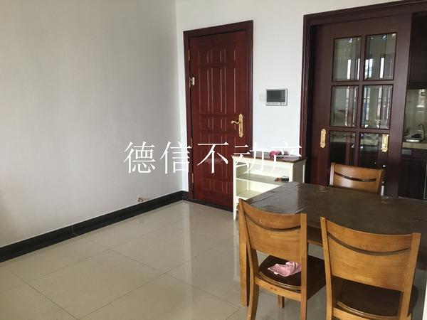 恒大绿洲 2居室 家具家电齐全 配套成熟 1750/月 限年租