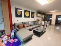 出售大运外滩玺园3室2厅1卫129平米120万住宅