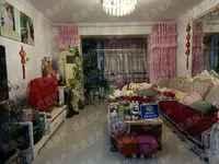 解三小学附近 百纺汇锦苑 步梯低层 精装两室 家具家电拎包住 首付仅需15万