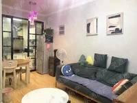 出租华林逸墅1室1厅1卫47平米900元/月住宅