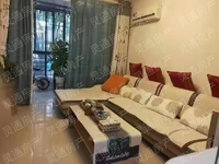 欧香枫景 黄河夜市旁 精装2室2厅1卫 步梯低层 大产满二 可按揭