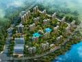 金鑫滨湖一号楼盘图