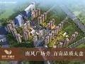 金磊·凤凰城楼盘图