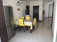 祥和家苑5楼,130平米,三室两厅两卫,新装修,新家电,带地下室