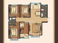 出售紫云轩3室2厅2卫138.6平米49.6万住宅
