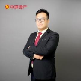 中环地产杨磊
