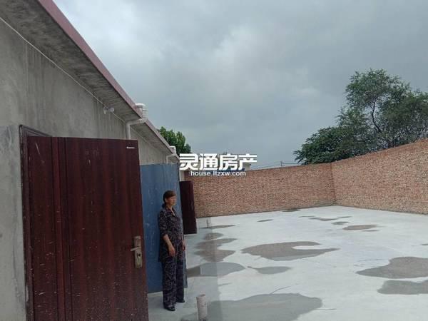 出租明珠花园附近西冯村内小院2室1厅1卫90平米1000元/月住宅