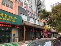 出售鑫地 阳光城600平米 一楼二楼整体出租 22万商铺