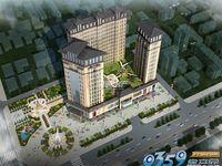 出售德贸 河东国际3室2厅2卫125平米70万住宅