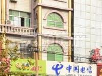 运城中心汽车站临街商铺带公寓整租、分租