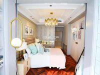 出售长江源 东湖湾105平米60万住宅,大产权湖景湾户型好,可按揭南北通透。