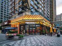 出售紫云轩104平米78万商铺