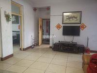 红旗东街文苑,4楼,100平米,三室一厅,家具家电、宽带全,车位免费,物业费低