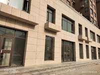 港府名都,西门临街商铺,上下两层,128平米,诚心出售