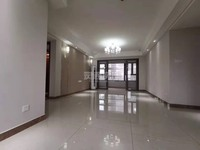 吾悦广场附近,恒大悦龙台,南北通透三居室,精装修