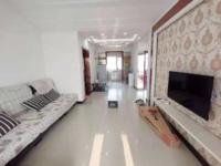 乾隆苑小区,6楼,90平米,两室两厅,家具家电全,带地下室,16.8万,能分两期