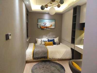 东湖湾118平米 3室2厅2卫 南北通透 动静分离 可按揭可公积金