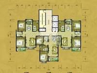金海湾小区,魏风学区房,125平米,三室两厅一卫,毛坯房,全款、按揭均可