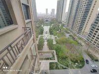 出售恒大绿洲湖景房中层3室2厅1卫117平米85.8万住宅