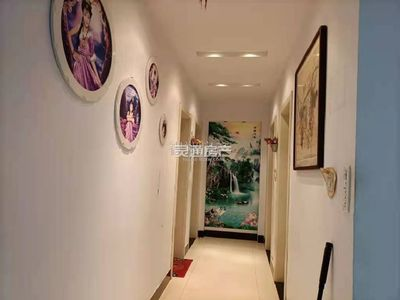 出售紫薇 香河湾3室2厅1卫114平米63.8万住宅
