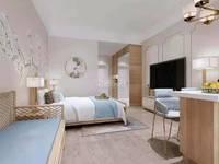 钟楼小区45号公寓 45平米,65平米,一室一厅,精装修