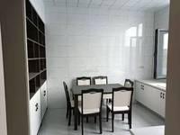 岳坛村自建单元楼出租电梯7层,128平,三室两厅一卫,品牌家具家电,免物业费水费
