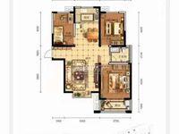 出售涑水印象3室2厅1卫116平米68万住宅