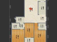 出售鑫地理想城3室2厅2卫148平米88.8万住宅