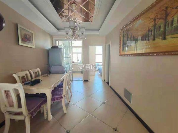 出售东上 水漾佳苑3室2厅2卫123平米66.8万住宅