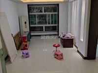 出租学府嘉园2室2厅1卫住宅,空房,适于办公