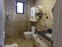 华林逸墅 电梯房,15楼,130平米,三室两厅两卫,精装修,水电暖、家具家电齐全