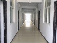 鑫新公寓位于原王庄东口机场大道旁,新装公寓首次出租共3层,1楼办公,2、3层住宅