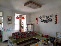 鑫地阳光城 30号楼,3单元,6楼,84平米,两室一厅一厨一卫