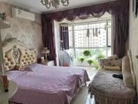尚东城 97平米,两室一厅,精装修,含家电,售价面议