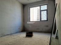 金磊凤凰城 138.4平米现房,南北通透,学区毛坯房,三室两厅两卫,赔11万出售