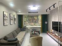 禹香苑西区,新装短柱,三室两厅两卫,
