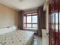 翰林湖畔,步梯低层,三室两厅一卫,新装未住,109平,60万一口价
