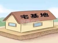 圣惠北路 有一块2.6分左右宅基地出售,手续齐全。