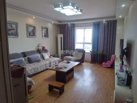 出租天泰文化苑3室2厅2卫134平米2000元/月住宅