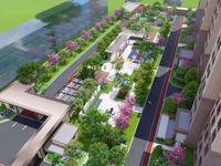 市中心、百亩大盘 大产权学区房,人民医院旁。政府引导、建投参与、两大国企联合开发