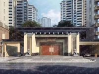 出售星河晋府八号4室2厅2卫126平米71.8万住宅