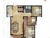 出售鑫地理想城3室2厅1卫98平米69万住宅