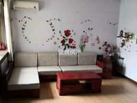 禹香苑东区五号楼,5楼,100平米,两室两厅一厨一卫,精装修,大暖、家具家电齐全