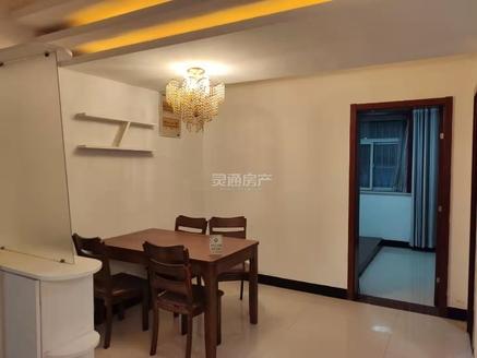 天泰文化苑南区 1号楼2单元3楼,145.92平米,三室两厅两卫,精装