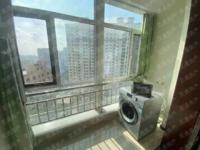 人民路南风新都汇 高档公寓,2212房出租,42平,新装三年未住,全新海尔家电