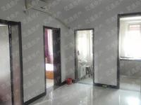 盬街附近单元楼出租紧邻关王庙,2楼,80平,水电大暖、家具齐全,五月份刚装修一新