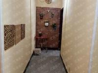 供销家苑 1楼,45平米,温馨风格,两室一厅一卫,带家具家电,大暖,首租